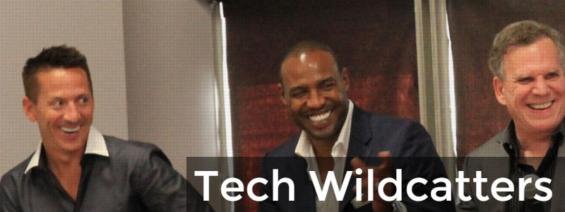 Tech Wildcatters invests in promising startups