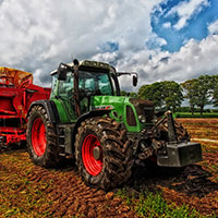 agriculture software development