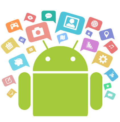 Android App Development Services Ayoka Made In Usa