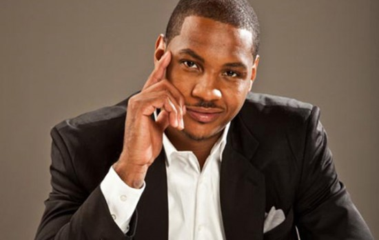 carmelo anthony entrepreneur
